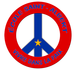logo saint albert